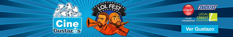 LOL Fest esp