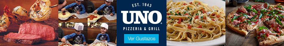 Pizzeria UNO Esp