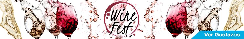 Wine Fest - ESP