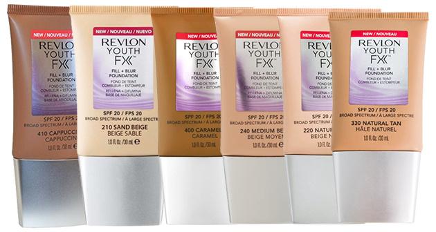 Revlon presenta sus productos contra el envejecimiento