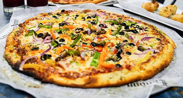 Midtown NY Pizza - Ponce