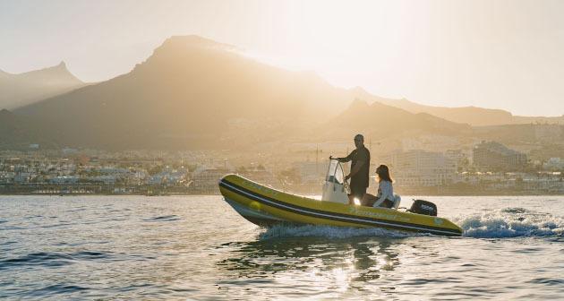 Water Sports Tenerife - Puerto Colón, Costa Adeje