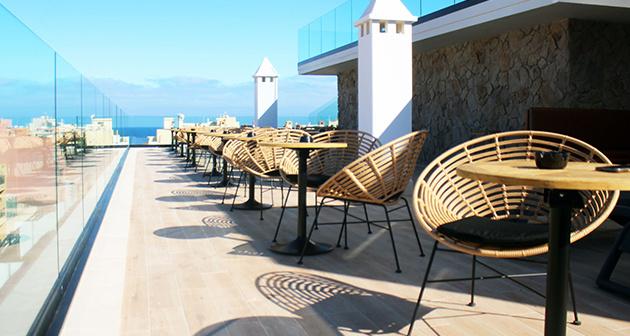 HOTEL DWO NOPAL by CHECKIN - Puerto de la Cruz