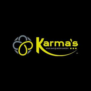 Karma's Wine Bar & Beer Garden