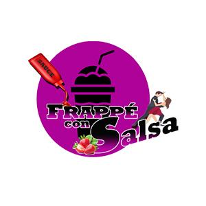 Frappé con Salsa