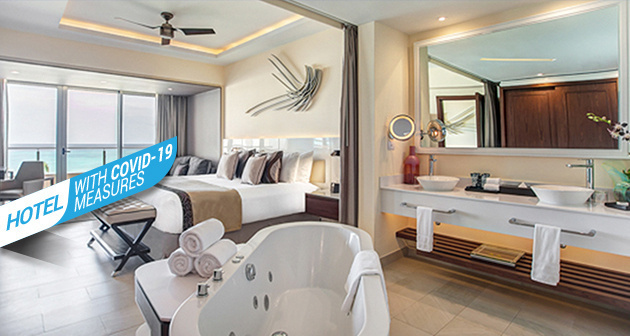 Royalton Negril Resort & Spa - Negril