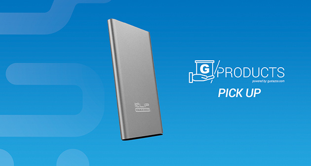 G-Products - Pick-Up