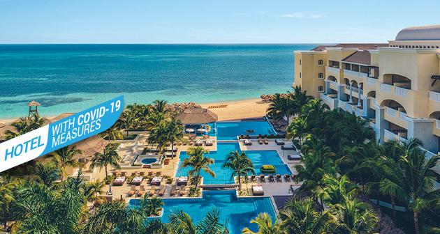 Iberostar Grand Hotel Rose Hall - Montego Bay