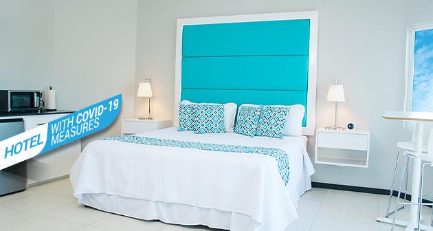 Luxe Beach Resort - St. Ann