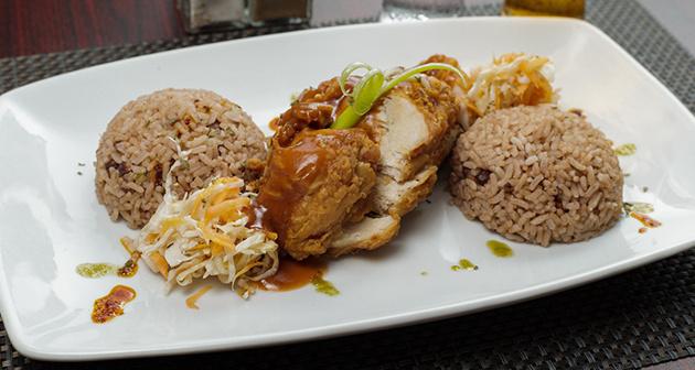Jam-Fusion Restaurant - Kingston