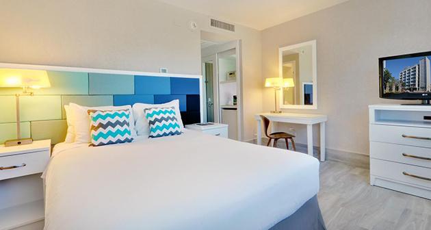The Wave Hotel - Condado