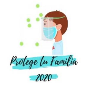 Protege tu familia 2020