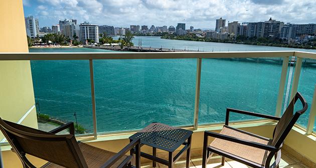 Costa Bahia Hotel at Paseo Caribe - Condado (FINES DE SEMANA)