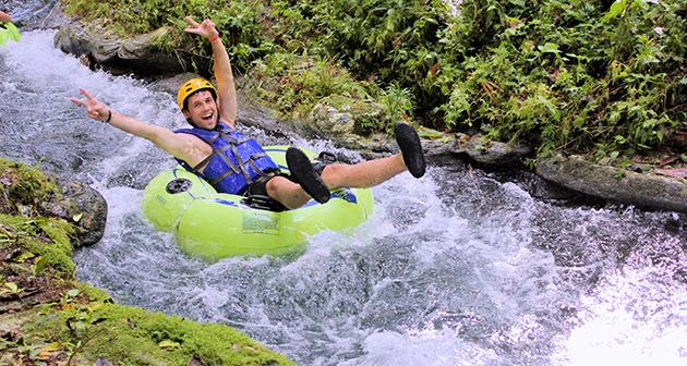 Chukka Adrenaline Outpost – White River Valley