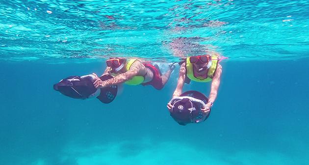 Chukka's Ocean Outpost - Sandy Bay