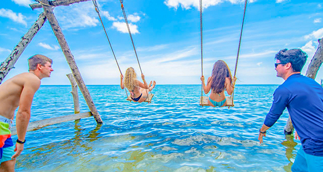Chukka Adrenaline Outpost - Sandy Bay