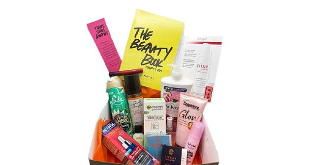 The BB Box: ¡Tu caja de belleza para esta primavera y verano!