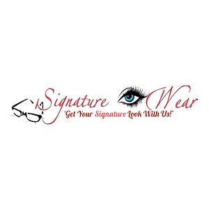 Signature Eyewear
