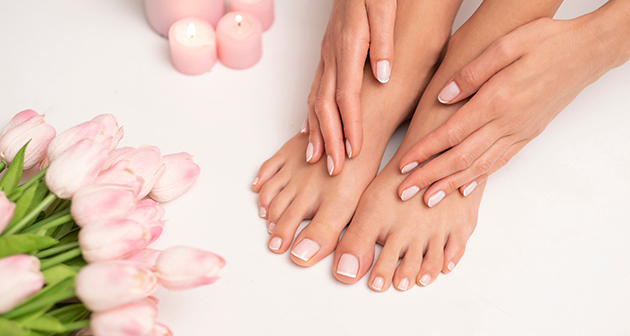 Milet Nails and Hair Salon - Ponce