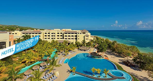 Iberostar Jamaica Rose Hall Beach - Montego Bay