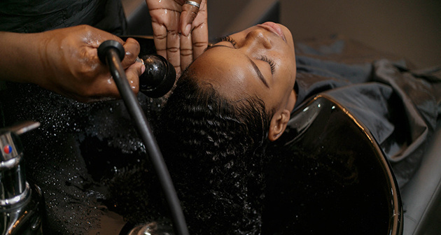 Hair Therapy by Nyoka - Kingston