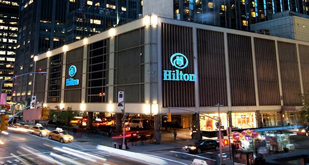 New York Hilton Midtown - New York
