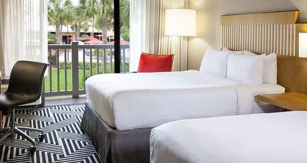 Wyndham Orlando Resort International Drive Hotel - Orlando, Florida