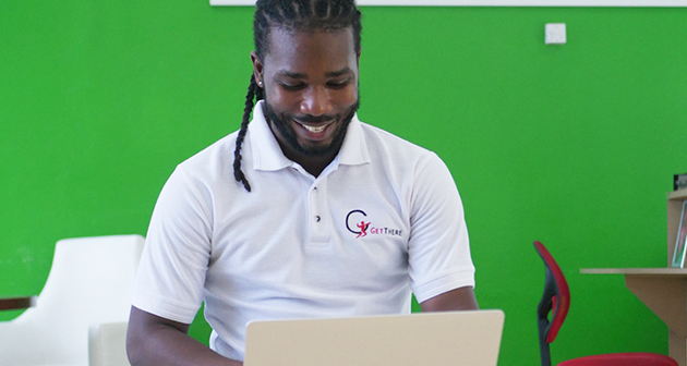 GetThere Tutoring - Online Course