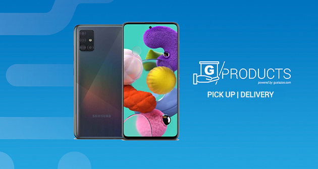 G-Products - Delivery | Pick Up