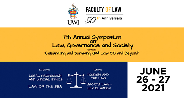 The University Of The West Indies, Mona, Law Faculty - Kingston