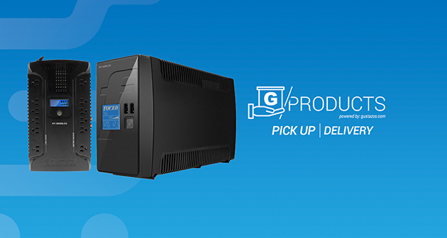G-Products - Pick-Up or Delivery
