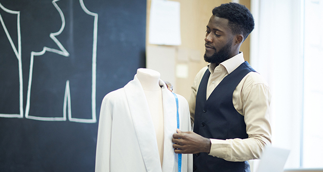Tailoring and Alterations for Beginners - Trendimi Online Course