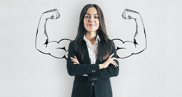 Boost Your Confidence - Trendimi Online Course