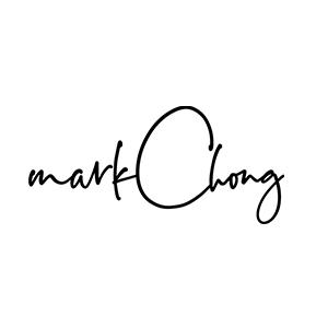 Mark Chong's Cooking Mastery