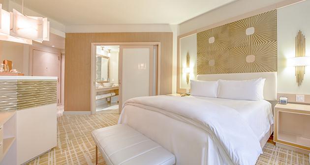 Hotel Waldorf Astoria Panamá