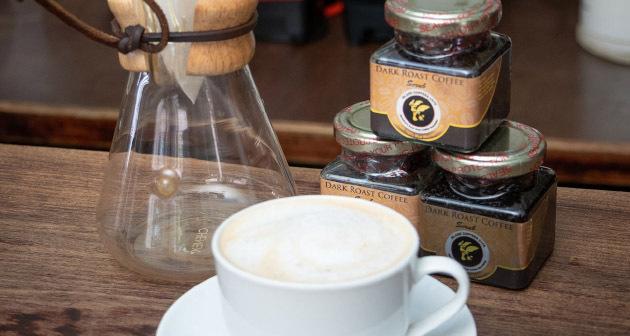 Island Coffees Cafe - Victoria Pier