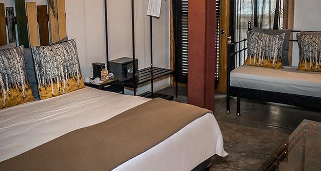 Hotel Casa Panamá - Casco Antiguo