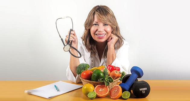 Salud y Nutrición con Vilma Calderón - Hato Rey