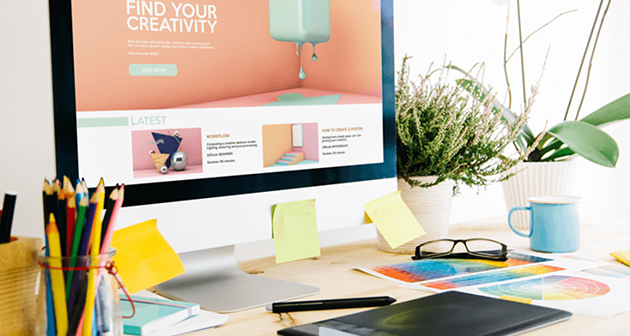 Introduction to Graphic Design - Online Course