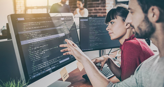 Web Applications for Beginners - Online Course
