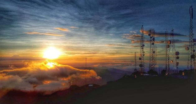 Tour al Volcán Barú en 4X4 para 2 personas