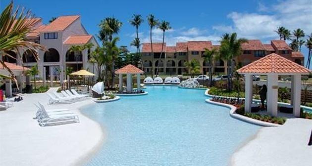 Wyndham Palmas Beach and Golf Resort - FINES DE SEMANA