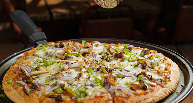 Raffaele's Gourmet Pizzeria - Kingston