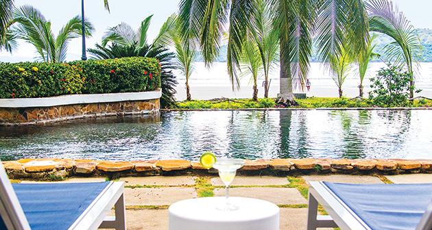 Villa Marina Lodge & Condos- Playa Venao
