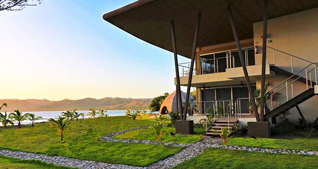 Villa Marina Lodge & Condos - Playa Venao