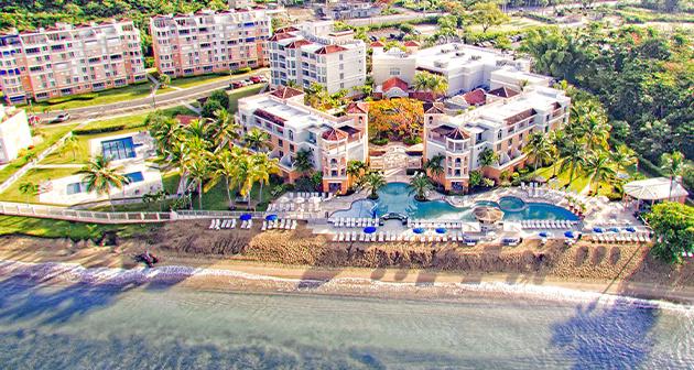 Rincón Beach Resort - FINES DE SEMANA