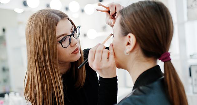 Makeup Artistry - Online Course