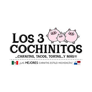 Carnitas Los 3 Cochinitos