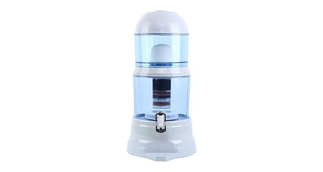 Purify-system de filtración de agua