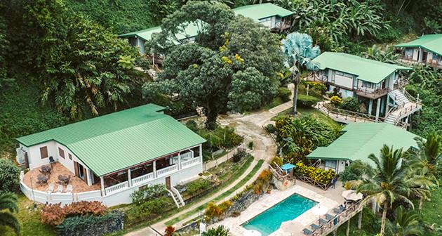 Casa Grande Mountain Retreat - Utuado